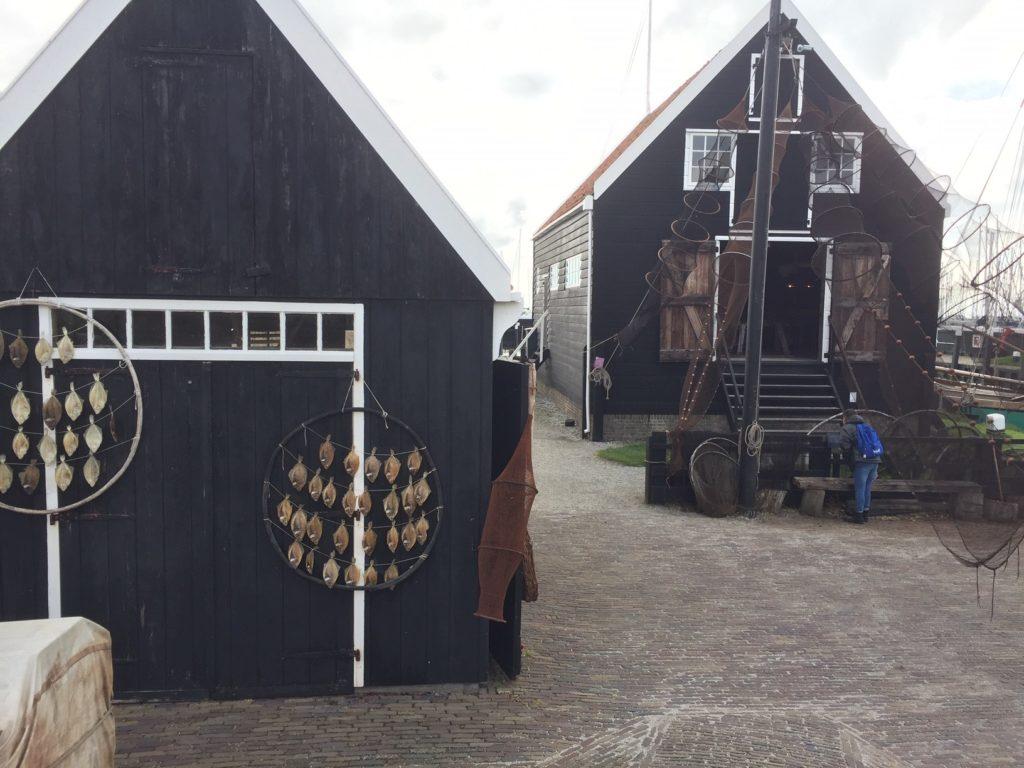Musée village de Zuiderzee