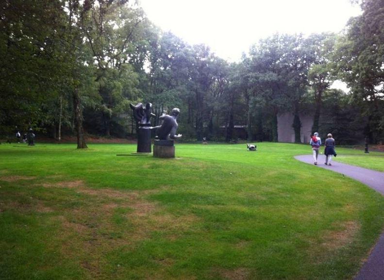 Parc de Hoge Veluwe