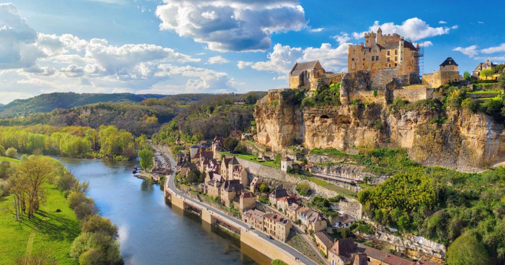 Les villages médiévaux