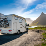 Où stationner en camping-car, van ou fourgon aménagé ?