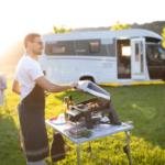Barbecue et camping-car : conseils et astuces