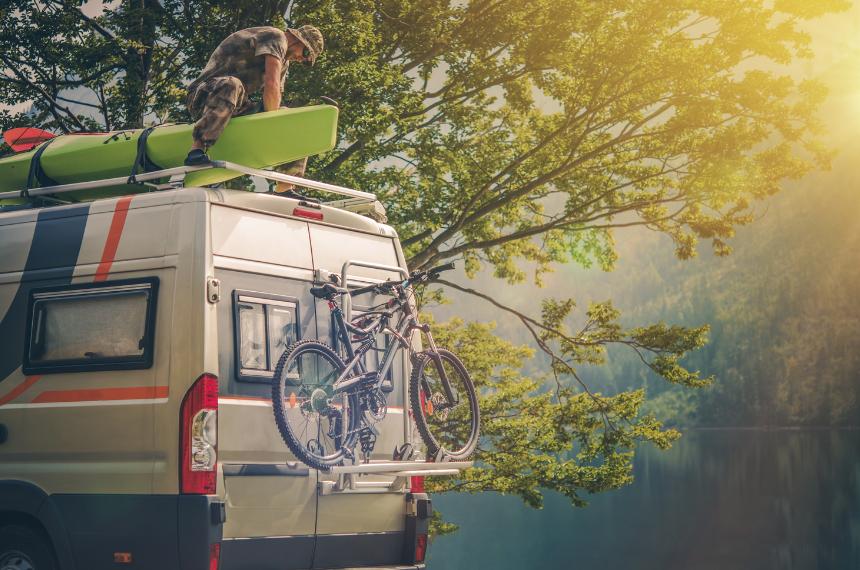 camping-car-vélo